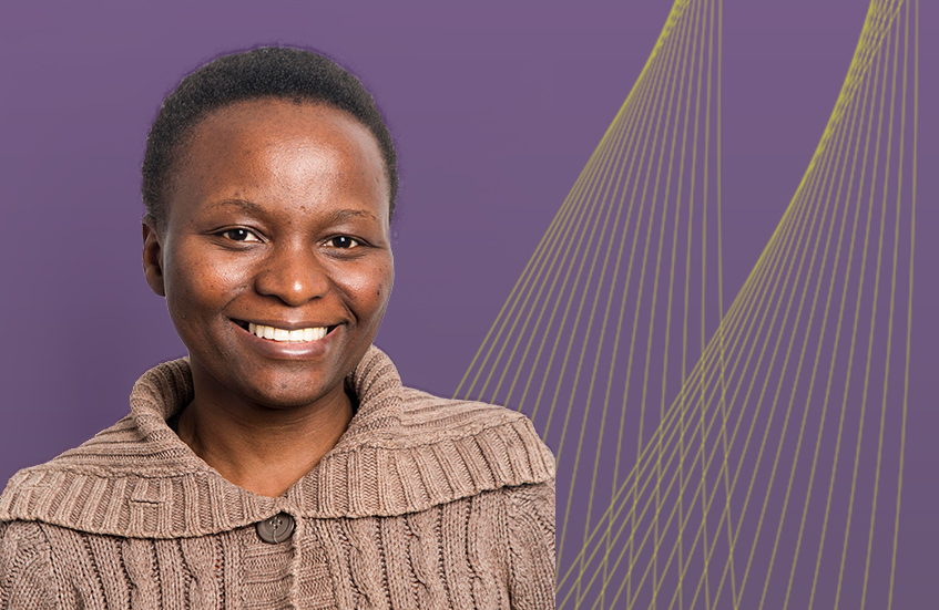 Phd student Annet Eva Zawedde publishes an opinion piece in Uganda's largest daily