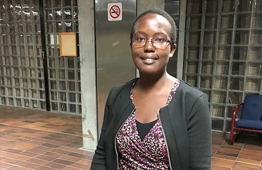 New Phd: Norah Kwagala successfully defends her Phd thesis